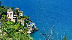 Costiera Amalfitana: Villa Scarpariello