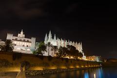 Palma Nocturna 00038 (Sebas Adrover) Tags: baleares balearic balearicislands espanya españa illesbalears mallorca noche palma spain night nocturna es