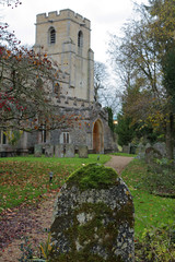 All Saints Church @ Harston (Adam Swaine) Tags: cambs cambsvillages village villagechurch church churchyard england english englishvillages gravestones britain british counties ukcounties ukvillages swaine seasons