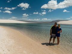 Lagoa Azul (Eden Fontes) Tags: barreirinhas lagoaazul maranhoepiau eden ma pndoslenismaranhenses lenismaranhenses deby