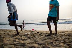 @Marina Beach (Raja. S) Tags: rajasubramaniyanphotography rajasubramaniyan marinabeach people streetphotography chennai india