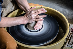 Cerámica Raku (chancybrun) Tags: ceramica raku mamm campos de gutierrez arte art arcilla creativo