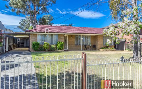 85 Bindaree Street, Hebersham NSW 2770