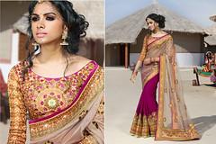 5807 (surtikart.com) Tags: saree sarees salwarkameez salwarsuit sari indiansaree india instagood indianwedding indianwear bollywood hollywood kollywood cod clothes celebrity style superstar star