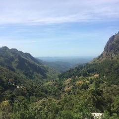 #Ella #SriLanka #EllaGap #Adventure (ckkuma) Tags: ella srilanka ellagap adventure