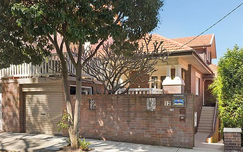1/12 George Street, Manly NSW 2095