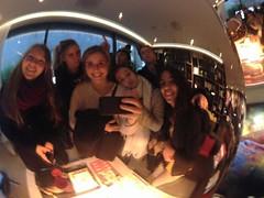 Selfie Londen Howest (14) (toerismeenrecreatiehowest) Tags: generatie20152016 howest toerismeenrecreatiemanagement studenten famtrip londen