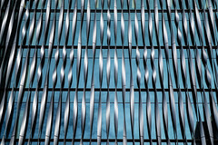 Twisted Ribbons (Douguerreotype) Tags: uk gb britain british england london architecture abstract buildings pattern lines blue