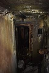 DSC_3633 (porkkalanparenteesi) Tags: hyltty neuvostoliitto bunkkeri abandoned soviet bunker kirkkonummi porkkalanparenteesi