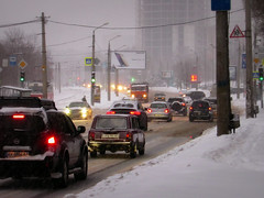 IMG_6453 (verruckteinzelganger) Tags: kharkiv kharkov ukraine winter street харьков украина улица снег зима город city