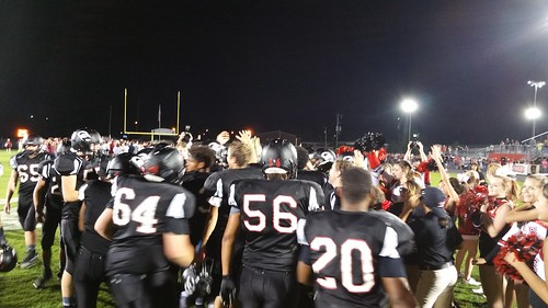 """Coffee County Central vs. Tullahoma • <a style=""""font-size:0.8em;"""" href=""""http://www.flickr.com/photos/134567481@N04/20749149626/"""" target=""""_blank"""">View on Flickr</a>"""
