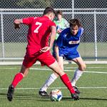 Petone FC v Napier City Rovers 25