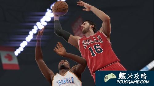 NBA 2K15 MC模式打架觸發條件