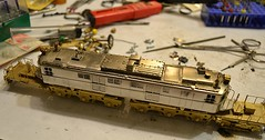 RESTORATION - NYC P-2A ELECTRIC LOCOMOTIVE BY CUSTOM BRASS (bslook1213) Tags: nyc usa electric diesel steam collection prototype restoration locomotive vapor modelleisenbahn modelrailroad coleccin prototipo restauro eeuu elettrica hoscale restauracin elctrico modelrailroading sammlung elektro  dampf p2a restaurierung laraccolta statiunitidamerica    escalaho flickriver   brasslocomotives brasslocomotive   avapore  flickrmind brasstrains homasstab brasstraincollection microcastmizuno googlebingyahooimagespicturesbrassmodeltrainssteammodelrailroadingoscale  flickriverflickrhiveflickrmind    brasstrain googleo   flickriver flickrhive  ho   messinglokomotive  ottonelocomotiva ilmodellodellaferrovia latnlocomotora ferrocarrilmodelo ho