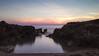 Silk sunset - Marina di Lizzano (NIKOZAR (Nicola Zaratta)) Tags: sunset sea tramonto mare silk seta puglia taranto lizzano huaweip8