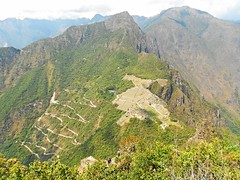 (Daniel_Francener) Tags: peru machu picchu inca selva pico cume wayna