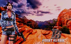 Wallpaper PointBlank #OOOO2 (TheDamDamBW12) Tags: wallpaper point blank hd wallpapers pointblank 1280x800