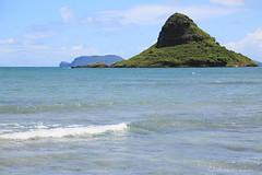 09172015_015_ (ALOHA de HAWAII) Tags: hawaii oahu kualoaregionalpark chinamanshatisland