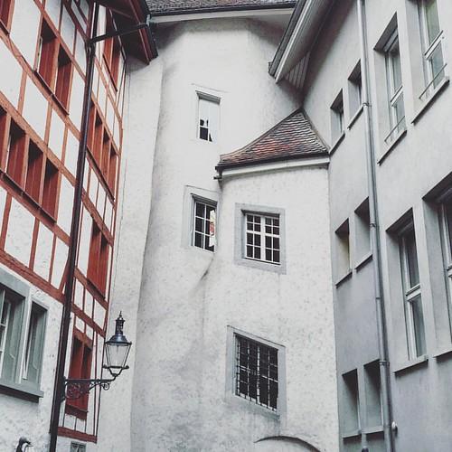Cubist Luzern.
