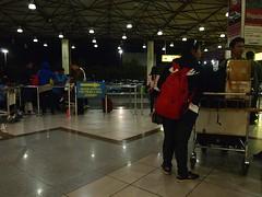 Surabaya 2015 (Sal Mano) Tags: airport olympus arrival surabaya juanda