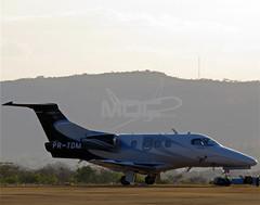 Embraer Phenom 100 PR-TDM (Aeroporto de Montes Claros) Tags: flickr aviation mario aeroporto 100 ao ribeiro vivo aircrafts phenom embraer montes moc claros 100e sbmk prtdm