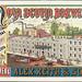 Nova Scotia Brewery: Alexander Keith, Halifax, Nova Scotia, established 1820 / La brasserie néo-écossaise Alexander Keith, fondée en 1820, Halifax, Nouvelle-Écosse