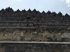 Jogja 1299 (raqib) Tags: architecture indonesia temple java shrine buddha stupa buddhist relief jogja yogyakarta yogya buddhisttemple borobudur basrelief magelang candi javanese mahayana buddhistmonastery borobudurtemple djogdja sailendra djogdjakarta