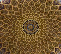Persian texture (debchy) Tags: mall dubai culture ibn battuta persiantexture