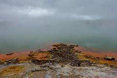 Champagne Pool (arthurhs) Tags: newzealand rotorua geothermal waiotapu thermalwonderland champagnepool