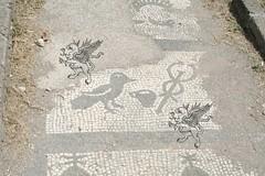 Alcuni Mitrei di Ostia_071