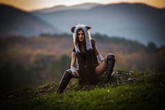 "Jasmin ("" Bernhard Witt "") Tags: girl tamron70200 alpha850"