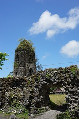 2015 04 22 Vac Phils g Legaspi - Cagsawa Ruins-62 (pierre-marius M) Tags: g vac legaspi phils cagsawa cagsawaruins 20150422