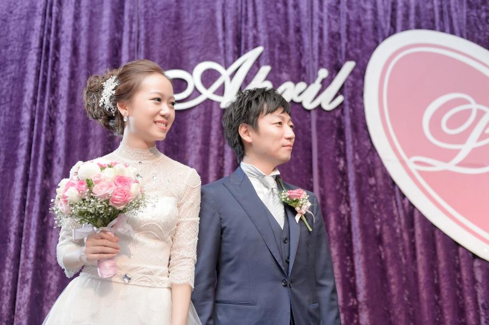 高雄漢來婚禮攝影101