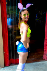 WingHouse Halloween 2015 (BuccaneerBoy) Tags: family autumn costumes girls food sexy fall halloween beautiful female fun restaurant costume women october pretty florida smiles attractive stunning dining dine lovely clearwater 2015 dresstoimpress winghouse gulftobay