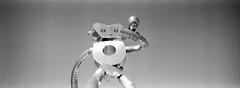 Xpan - Fuji Neopan 100 Acros (JustYourAverageJoel) Tags: blackandwhite sculpture film monochrome dallas texas fuji ishootfilm hasselblad neopan xpan 45mm acros filmisnotdead