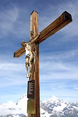 Switzerland-02385 - Crucifix
