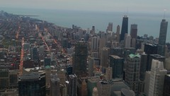 Looking North from the Willis (Sears) Tower