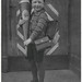 Little boy holding a Schultüte