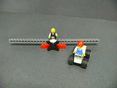 LEGO Club at Spearwood Library