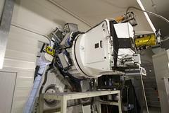 Telescopio Nazionale Galileo (rvr) Tags: observatory telescope roque astronomy astronomia galileo tng observatorio nazionale telescopio muchachos