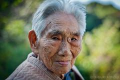 010 : 100 Strangers (Daisuke Kondo) Tags: portrait japan lady project japanese kagoshima   kyushu    100strangers