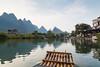 Yulong River (Bridgetony) Tags: china cruise spectacular asia southeastasia guilin yangshuo limestone karst touristattractions rafts guanxi