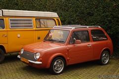 1990 Nissan Pao (NielsdeWit) Tags: favorite nissan pao favourite import jdm renkum rhd nissanpao nielsdewit sidecode8 7tls50