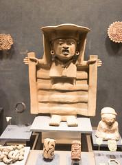 IMG_6178 (jaglazier) Tags: archaeology mexico mexicocity interiors december museums mesoamerican distritofederal museonacionaldeantropologia prehispanic ciudaddemxico 121915 archaeologymuseums copyright2015jamesaglazier