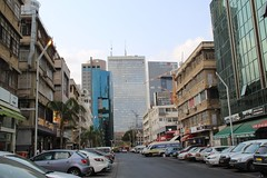 Tel Aviv today (Shalva1948) Tags: travel cities israel telaviv
