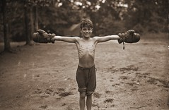 the champion 1926 LOC 34201u (SSAVE w/ over 6 MILLION views THX) Tags: boy boxer shirtless