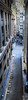 sfmta - san francisco making thoughfares absurd (pbo31) Tags: sanfrancisco california nikon d810 color november 2016 boury pbo31 fall bayarea frenchquarter financialdistrict city urban over panorama large stitched panoramic alley infinity vertical sfmta hopeless sidewalk