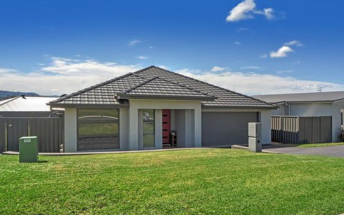 11 Banool Circuit, Bomaderry NSW 2541