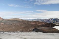 Eyjafjallajkull (Yunadetoi) Tags: islande iceland voyage paysage landscape eyjafjallajkull fimmvrduhals volcan