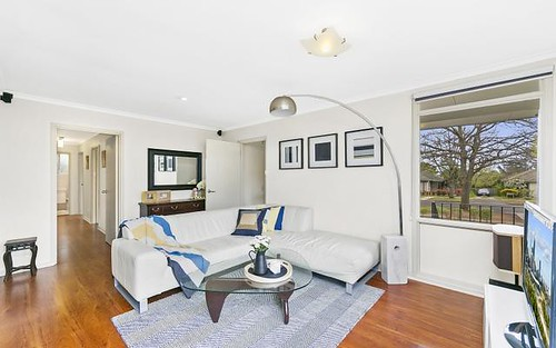 44 Officer Crescent, Ainslie ACT 2602